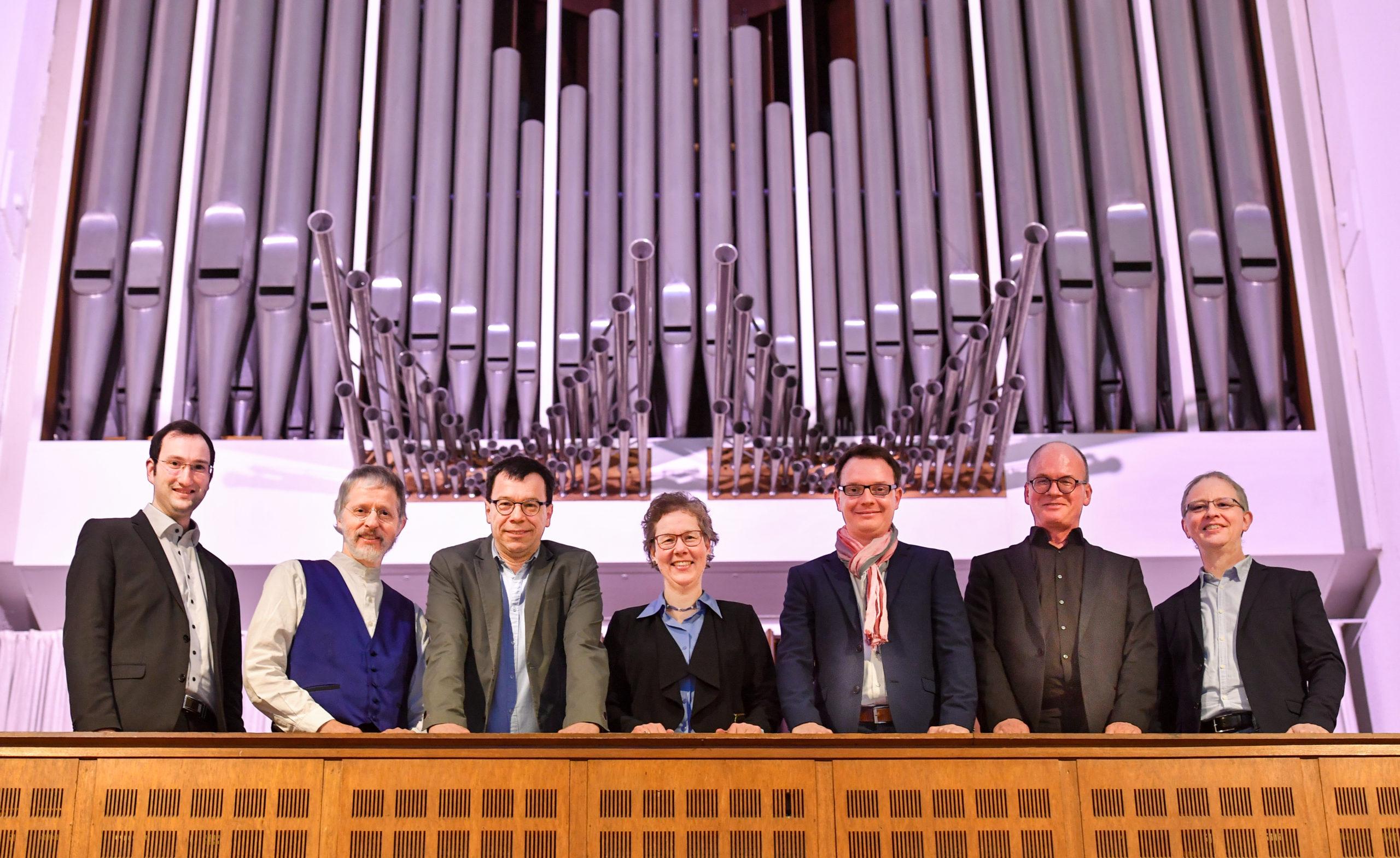Orgelfestival.Ruhr